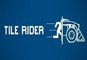 Tile Rider Steam CD Key