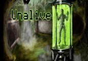 Unalive Steam CD Key