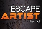 Escape Artist: The Trial Steam CD Key