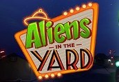 Aliens in the Yard Steam CD Key