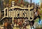 Dimensity Steam CD Key