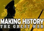 Making History: The Great War Steam Gift