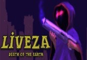Liveza: Death of the Earth Steam CD Key