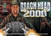Beach Head: 2000 Steam CD Key