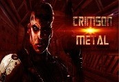 Crimson Metal Steam CD Key