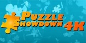 Puzzle Showdown 4K Steam CD Key
