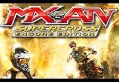 MX vs. ATV Supercross RU VPN Required Steam Gift