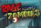 Rage Against The Zombies Clé Steam