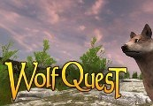WolfQuest Steam CD Key