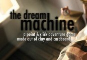 The Dream Machine: Chapter 1 & 2 & 3 Steam CD Key