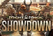 Might and Magic Showdown Steam Gift