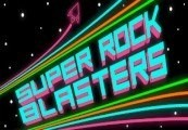 Super Rock Blasters Steam CD Key
