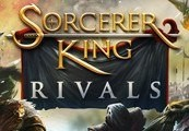 Sorcerer King: Rivals Steam CD Key