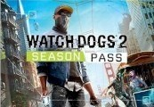Watch Dogs 2 - Season Pass XBOX One CD Key