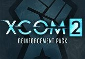 XCOM 2 - Reinforcement Pack DLC XBOX One CD Key