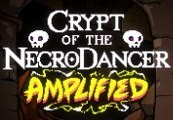 Crypt of the NecroDancer - Amplified DLC Steam CD Key