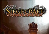 Siegecraft Commander Steam CD Key