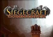 Siegecraft Commander Steam CD Key