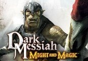 Dark Messiah of Might and Magic RU/CIS Steam CD Key