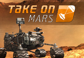 Take on Mars Steam CD Key