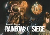Tom Clancy's Rainbow Six Siege - Smoke Bushido Set DLC Uplay CD Key