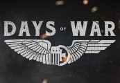 Days of War RU VPN Required Steam Gift