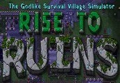 Rise to Ruins Steam CD Key