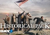 PAYDAY 2 - Gage Historical Pack Steam Gift