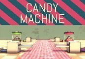 Candy Machine Steam CD Key