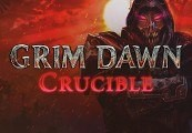 Grim Dawn - Crucible Mode DLC Steam Gift