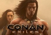 Conan Exiles EU Steam CD Key