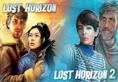 Lost Horizon Double Pack Steam CD Key
