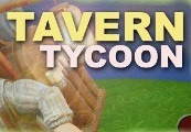 Tavern Tycoon: Dragon's Hangover Steam CD Key