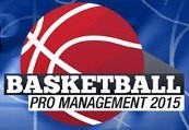 Basketball Pro Management 2015 Steam CD Key