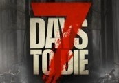 7 Days to Die RU VPN Required Steam Gift