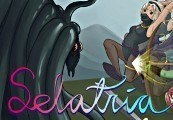 Selatria: Advent of the Dakk'rian Empire Steam CD Key
