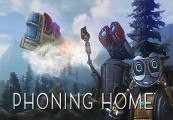 Phoning Home Steam Gift