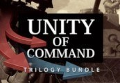 Unity of Command Trilogy Bundle Steam CD Key