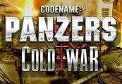 Codename: Panzers Cold War Steam CD Key