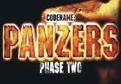 Codename: Panzers, Phase Two Steam CD Key