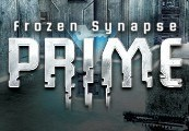 Frozen Synapse Prime Steam Gift