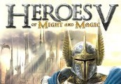 Heroes of Might and Magic V Steam Gift