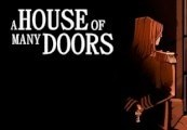 A House of Many Doors Steam CD Key