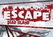 Escape Dead Island US Steam CD Key