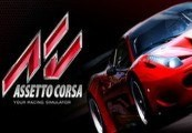 Assetto Corsa + Dream Packs Steam CD Key