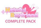 Hatoful Boyfriend Complete Pack Steam CD Key