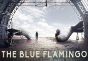 The Blue Flamingo Clé Steam
