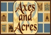 Axes and Acres Steam CD Key | Kinguin