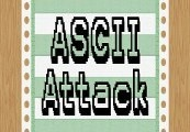 ASCII Attack Steam CD Key