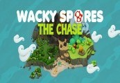 Wacky Spores: The Chase Steam CD Key